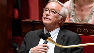 """François Rebsamen veut de """"vraies négociations""""."""