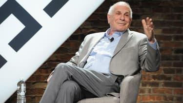 Daniel Kahneman, lauréat du prix Nobel en 2002, est pourtant psychologue et non pas économiste.