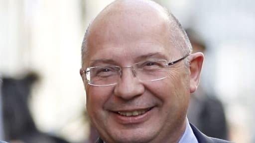 François Brottes, le président de la Commission des Affaires économiques à l'Assemblée, a évoqué les enjeux du débat sur la transition énergétique, sur BFM Business.