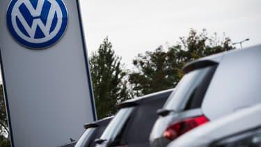 Thierry Lespiaucq nommé directeur de Volkswagen France dans un contexte délicat