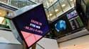 Les perspectives d'Euronext s'assombrissent après l'accord entre Deutsche Börse et London Stock Exchange.