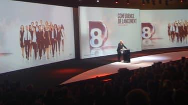 Le Conseil d'Etat avait été saisi par TF1 et M6, deux concurrents de D8