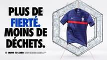 Équipe de France : c'est le moment de se procurer un maillot de l'EDF chez Nike !