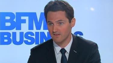 Clément Martin Saint Léon était l'invité de BFM Business ce mardi 6 août