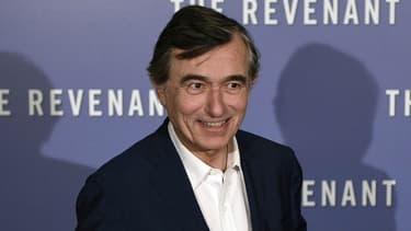 Philippe Douste-Blazy brigue la direction générale de l'Organisation mondiale de la santé.