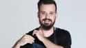 Adrien Cachot, ex-candidat de Top Chef