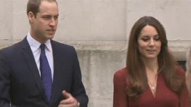 """Le couple princier ne souhaite pas connaître le sexe du """"bébé royal"""""""