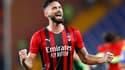 Olivier Giroud - Milan