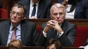 L'amendement de Jean-Marc Ayrault suscite des divisions y compris dans les rangs de la majorité