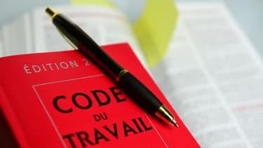 La réforme du code du travail se dessine peu à peu