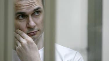 Le Conseil de Paris a attribué à l'unanimité la Citoyenneté d'honneur de la Ville au réalisateur ukrainien
