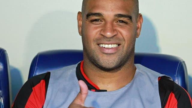 Adriano vers Le Havre ?