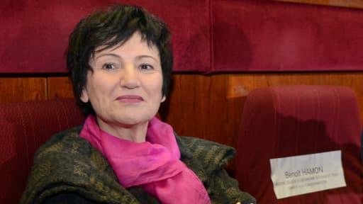 Dominique Bertinotti a choisi pendant huit mois de cacher qu'elle était atteinte d'un cancer.