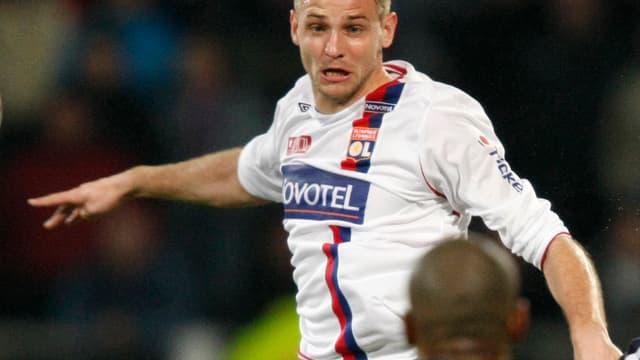 Mathieu Bodmer espère réaliser de grandes choses avec son nouveau club