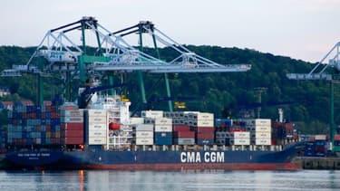 Les trois plus grands transporteurs maritimes européens ont conclu une alliance pour un réseau conjoint.