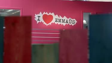 Emmaüs se lance dans le commerce en ligne.