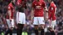 Zlatan aurait pu redonner l'avantage à Manchester United contre Bournemouth ce samedi (1-1).