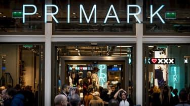 Primark s'implante au sud de l'Ile-de-France en ouvrant son dixième magasin en France à Evry, la préfecture de l'Essonne.