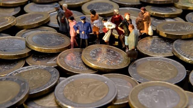Les Français accumuleraient 55 milliards d'euros d'épargne avec le confinement