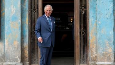 Le prince Charles en juin 2019