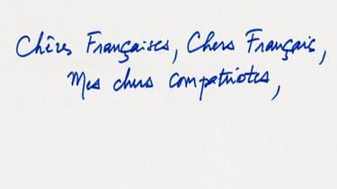 Ces questions que pose Emmanuel Macron aux Français dans sa lettre