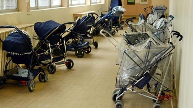 Les prestations familiales représentent plus de 50 milliards d'euros par an