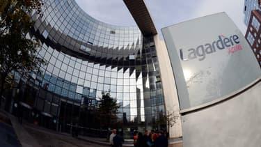 Lagardère Active, la branche médias de Lagardère, veut réduire une nouvelle fois ses effectifs.
