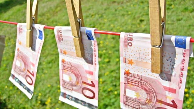 La Suisse a fait des progrès notables sur le blanchiment d'argent (image d'illustration)