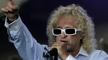 Nouvel album de Michel Polnareff prévu pour la fin de l'année 2014