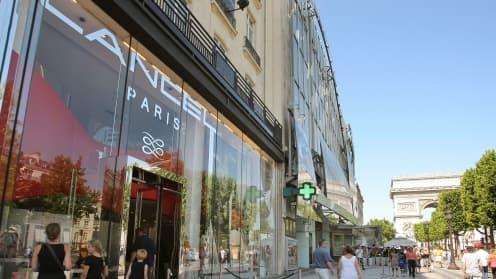 Richemont espère trouver un repreneur de Lancel pour 500 millions d'euros.