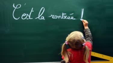 Un élève de primaire coûte 5730 euros par an