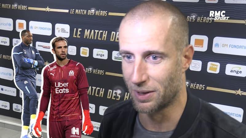 OM : Cheyrou défend Mandanda, Lopez n'est pas le meilleur du monde