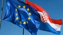 La Croatie va intégrer l'Union européenne lundi 1er juillet