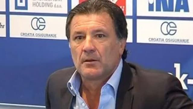 Zdravko Mamic, un président  ultra à la sauce balkanique