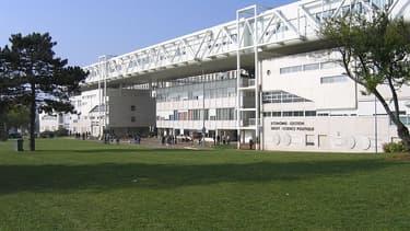 Dijon va avoir un nouveau campus universitaire