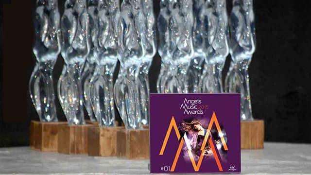 LA première édition des Angels Music Awards se tient ce samedi soir à Paris.
