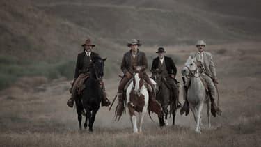 """Le film """"Bone Tomahawk"""", du réalisateur américain S. Craig Zahler, un western qui bascule à mi-course dans le fantastique, a été primé au festival du film fantastique de Gérardmer dimanche."""
