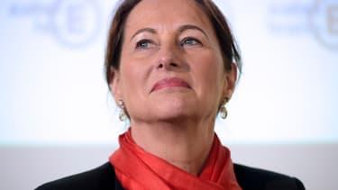 """Ségolène Royal assure ne pas faire """"de l'écologie punitive"""""""