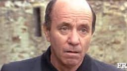 """François Lalande dans """"Les Visiteurs"""""""