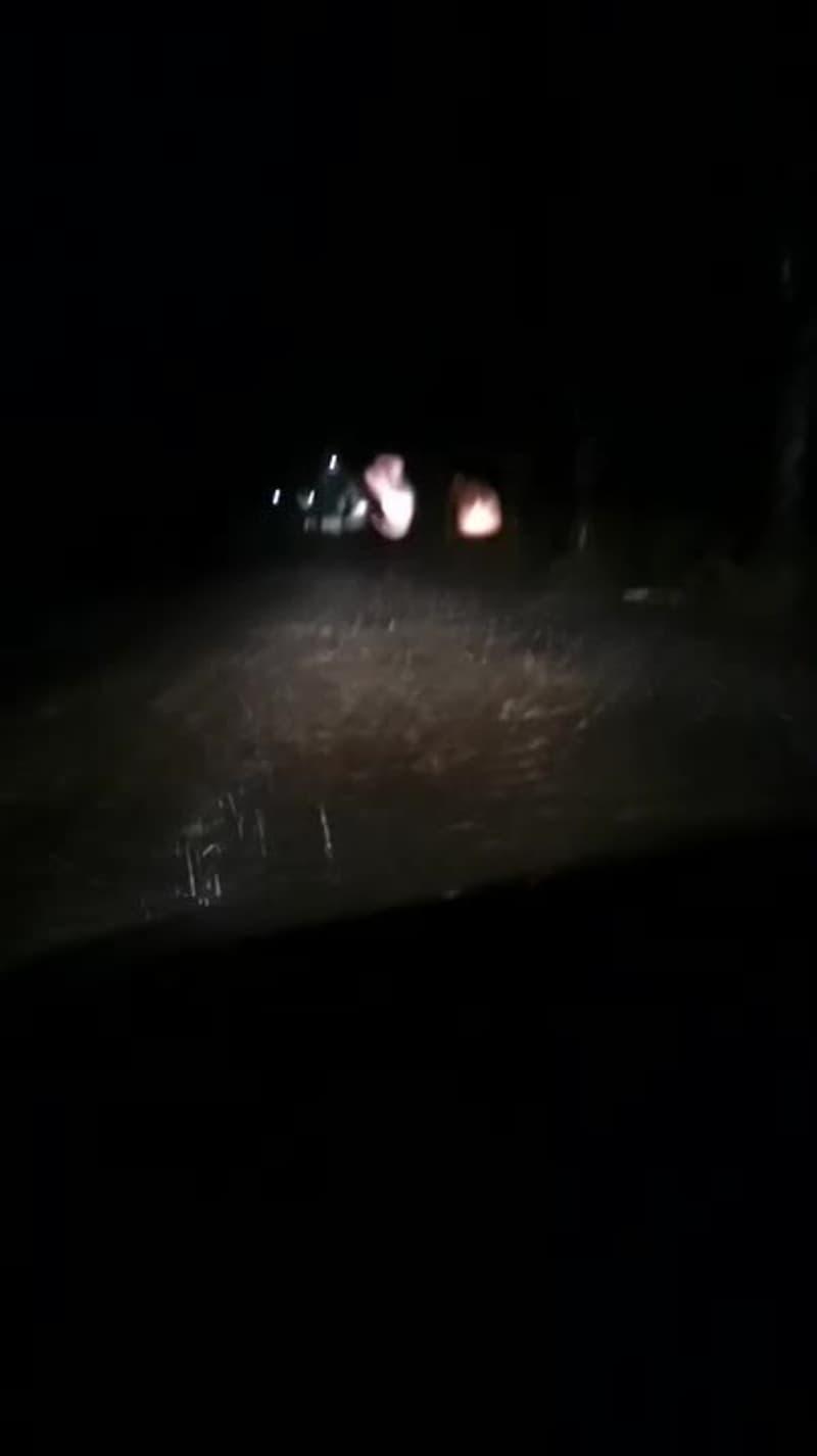 Innondation rochefort du gard - Témoins BFMTV