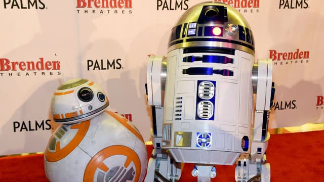 Douze jours après sa sortie, Star Wars engrange déjà un milliard de dollars de recettes.