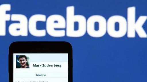 Facebook a utilisé votre fil d'actualité pour étudier votre comportement.