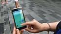 Pokemon Go compte 30 millions d'utilisateurs actifs chaque jour