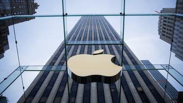 """Officiellement, Apple est resté muet sur ses ambitions malgré des rumeurs sur un projet automobile baptisé """"Titan""""."""