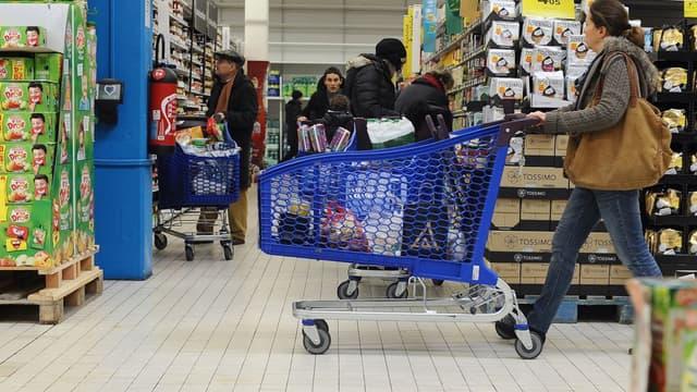 Les Français sont plus sensibles à l'évolution de certains prix que d'autres