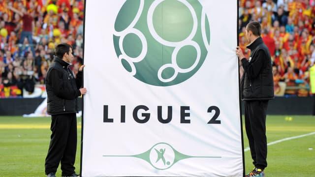 Ligue 2 : du suspense pour la montée