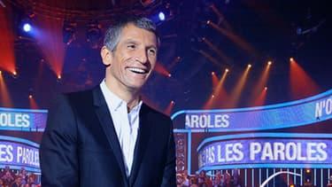 """Les audiences de France 2 ont notamment été portées par le jeu """"N'oubliez pas les paroles"""""""