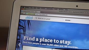 Depuis la création de Airbnb en 2008, 1,8 million de touristes sont venus à Paris en passant par la plate-forme de location entre particuliers.