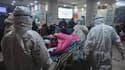 Epidémie de coronavirus en Chine