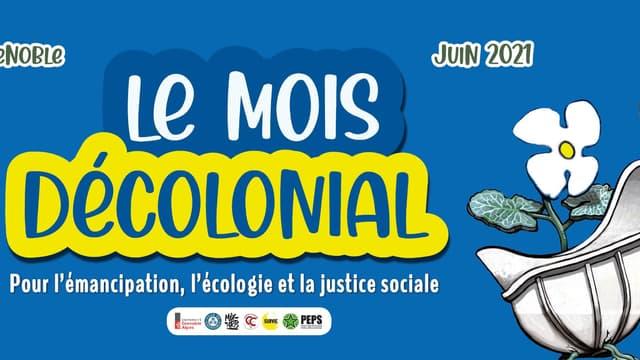 """A Grenoble, depuis l'annonce de l'organisation du """"mois décolonial"""", de nombreuses personnalités politiques sont montées au créneau"""